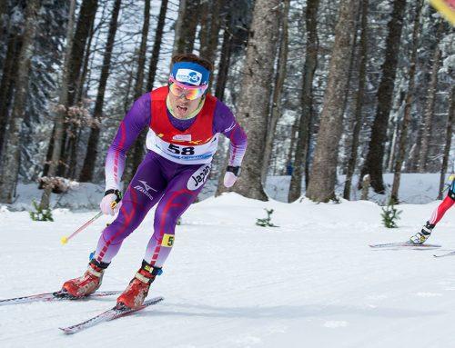 IPC-Weltcup – Langlauf und Biathlon 2018