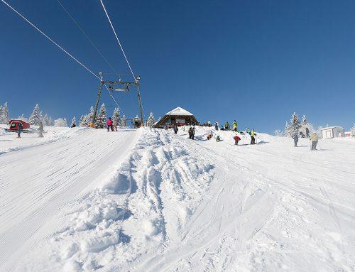 Skilifte Kandel (Träger Stadt Waldkirch)