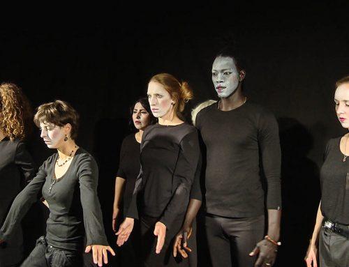 Denk ich an Deutschland in der Nacht (Träger: Interkulturelles Theater Freiburg)