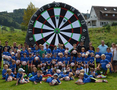 Jugendfußball Waldkirch