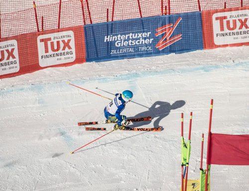 Christoph Frank – Begabtenförderung im Skisport Telemarken