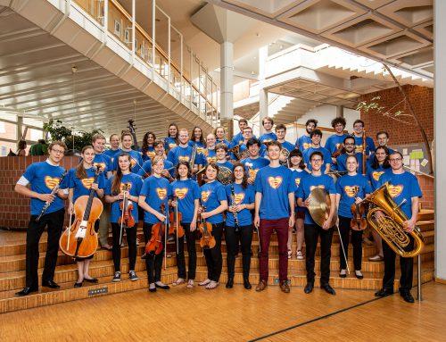 Sinfonieorchester Crescendo Freiburg e.V.
