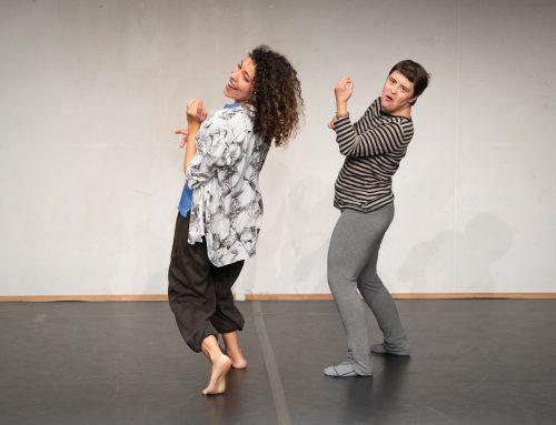 """""""Menschen und Wir!"""" – Ein inklusives Tanzprojekt von com.dance e.V."""